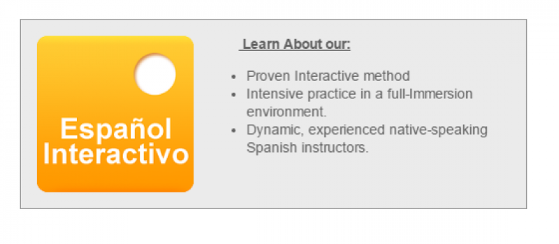 Spanish Interactive method
